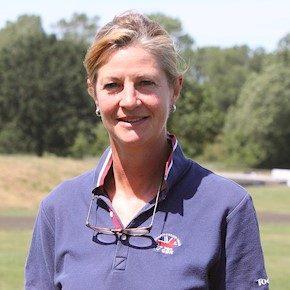 Tracey Robinson